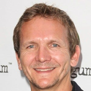 Sebastian Roche 10 of 10