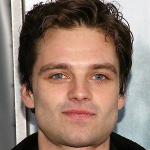 Sebastian Stan 2 of 10
