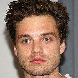 Sebastian Stan 3 of 10