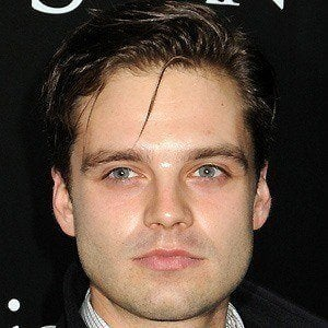 Sebastian Stan 4 of 10