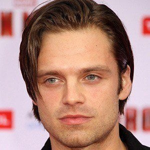 Sebastian Stan 5 of 10
