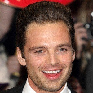 Sebastian Stan 7 of 10