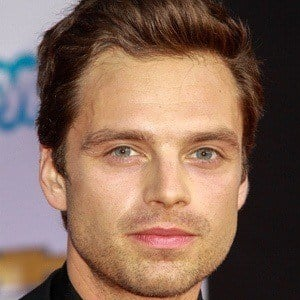 Sebastian Stan 8 of 10