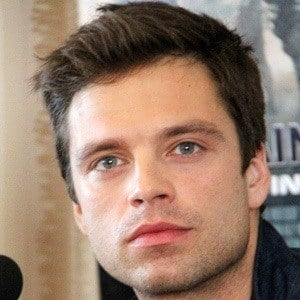 Sebastian Stan 9 of 10