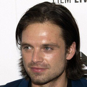 Sebastian Stan 10 of 10