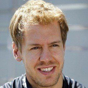 Sebastian Vettel 3 of 6