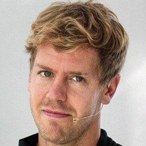 Sebastian Vettel 4 of 6