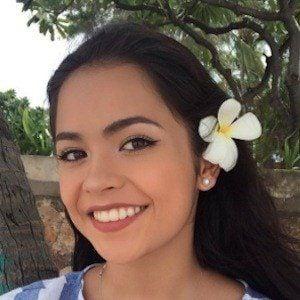 Selina Mour Headshot 5 of 8