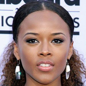 Serayah McNeill 3 of 5
