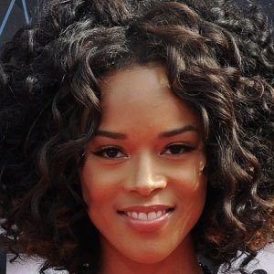 Serayah McNeill 4 of 5