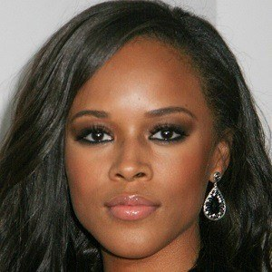 Serayah McNeill 5 of 5