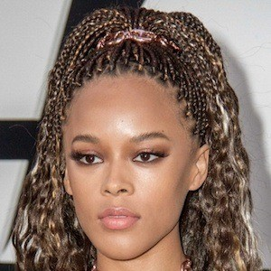 Serayah McNeill 6 of 8