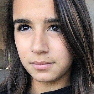 Serena Lopes 3 of 7