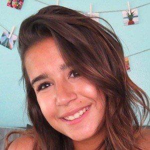 Serena Lopes 4 of 7