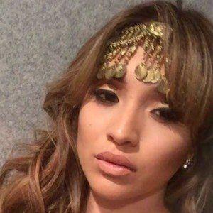 Serena Rodriguez 8 of 10