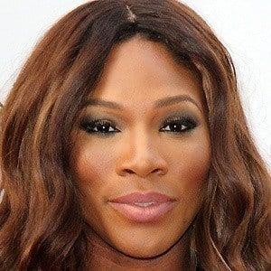 Serena Williams 2 of 10