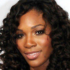 Serena Williams 4 of 10