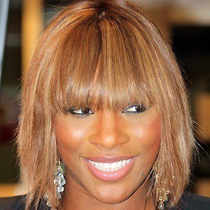 Serena Williams 5 of 10