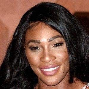 Serena Williams 9 of 10