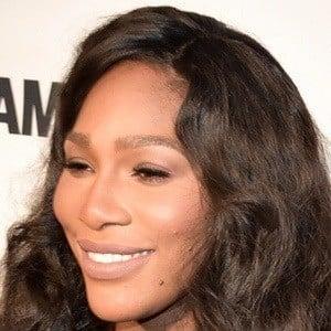 Serena Williams 10 of 10