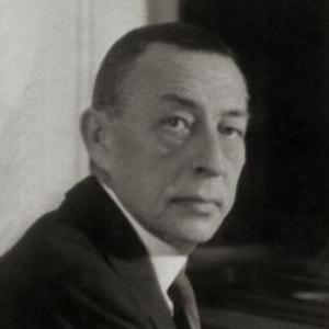 Sergei Rachmaninoff 2 of 5