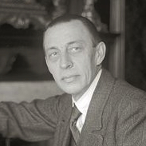 Sergei Rachmaninoff 3 of 5