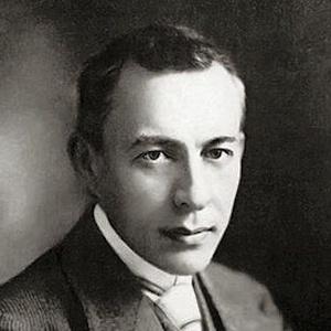 Sergei Rachmaninoff 5 of 5