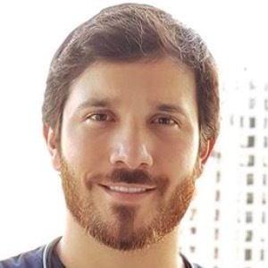 Sergio Arévalo Prado 3 of 6