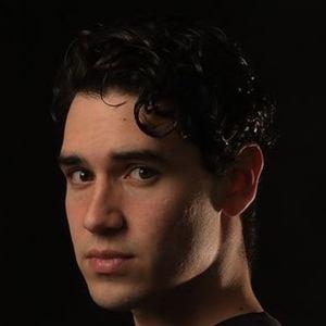 Sergio Ibarra Headshot 8 of 10