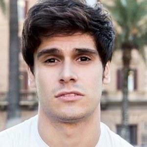 Sergio Melone 5 of 6