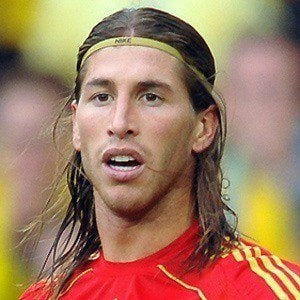 Sergio Ramos 4 of 8
