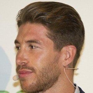 Sergio Ramos 8 of 8