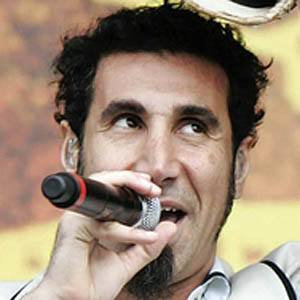 Serj Tankian 2 of 6
