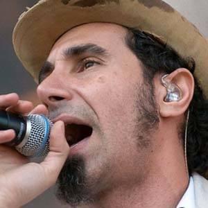 Serj Tankian 3 of 6