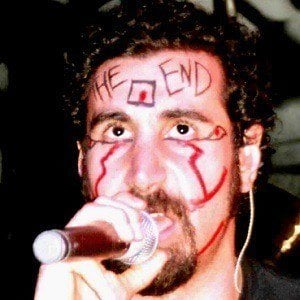 Serj Tankian 5 of 6