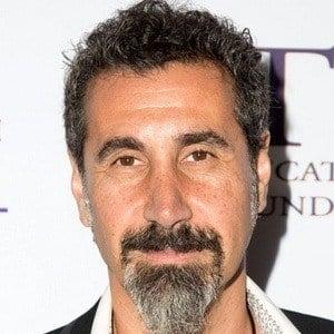 Serj Tankian 6 of 6
