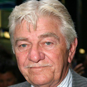 seymour cassel star trek