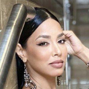 Shalimar Rivera Headshot 7 of 10