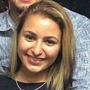 Shanae Herrera 6 of 6