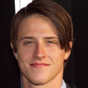 Shane Harper 2 of 6