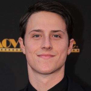 Shane Harper 5 of 6