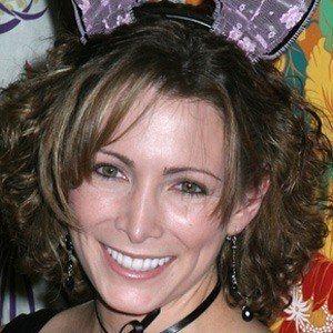 Shannon Miller 3 of 3