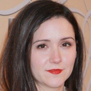 Shannon Woodward 6 of 10