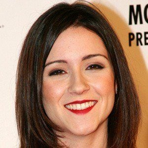 Shannon Woodward 10 of 10