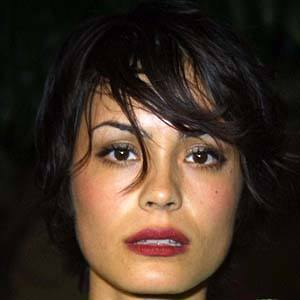Shannyn Sossamon 5 of 5
