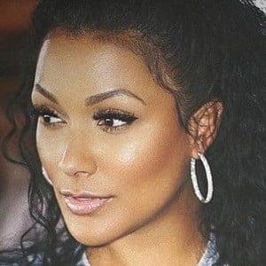 Shantel Jackson 6 of 6