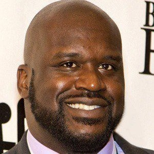Shaquille O'Neal Headshot 2 of 10