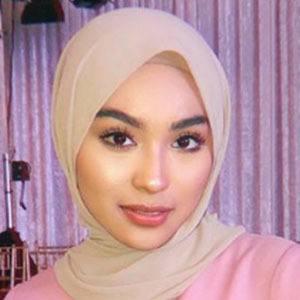 Sharifah Rose Sabrina 3 of 5
