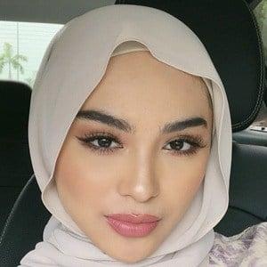 Sharifah Rose Sabrina 6 of 10