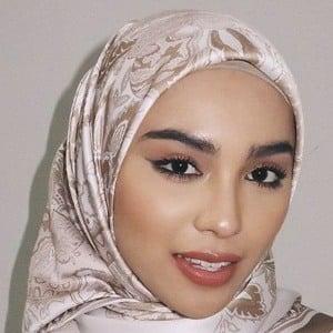 Sharifah Rose Sabrina 7 of 10